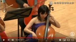 「リュートのための古風な舞曲とアリア」第3組曲パッサカリア09