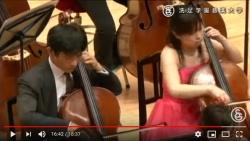 「リュートのための古風な舞曲とアリア」第3組曲パッサカリア11