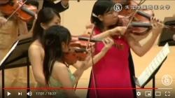 「リュートのための古風な舞曲とアリア」第3組曲パッサカリア12