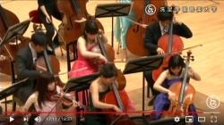 「リュートのための古風な舞曲とアリア」第3組曲パッサカリア13