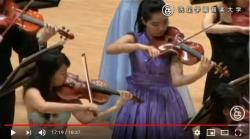 「リュートのための古風な舞曲とアリア」第3組曲パッサカリア14