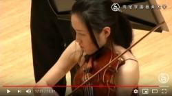 「リュートのための古風な舞曲とアリア」第3組曲パッサカリア15