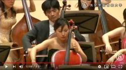「リュートのための古風な舞曲とアリア」第3組曲パッサカリア17