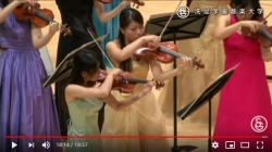 「リュートのための古風な舞曲とアリア」第3組曲パッサカリア18
