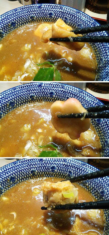 鶴見 らー麺土俵 鶴嶺峰(かくれいほう)