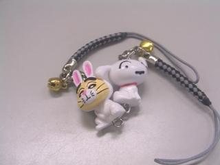 クレヨンしんちゃん 干支マスコット2