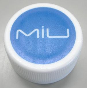 Miuのふた