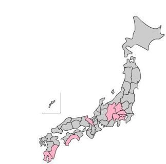 マンホール制覇0708