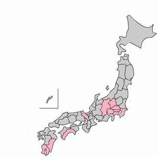マンホール制覇'0711