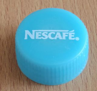 ネスカフェ エクセラ 無糖のふた