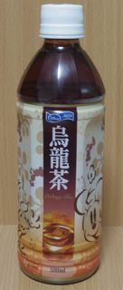 イオン ウーロン茶