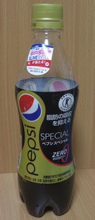 pepsi special zero