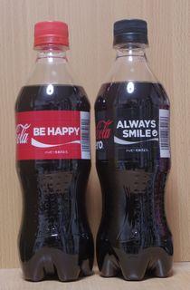 コカ・コーラ2014