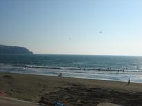 江ノ島海岸1