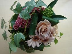 お花のプレゼント2