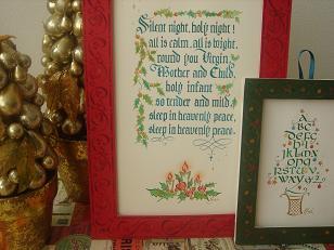 クリスマスボード2