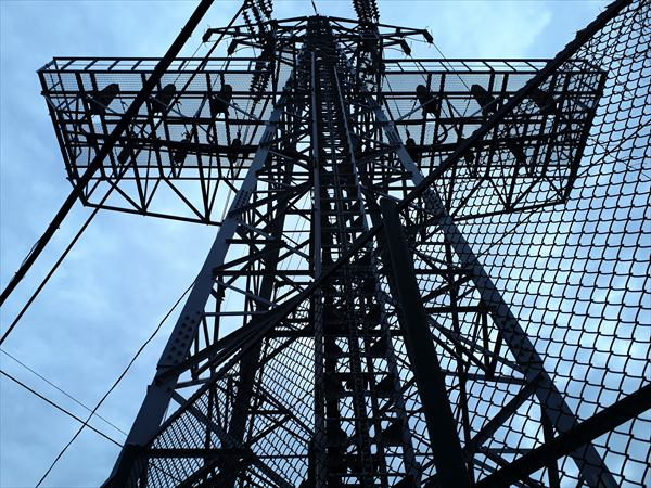 与野の鉄塔