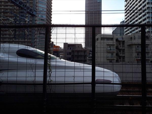 小杉新幹線