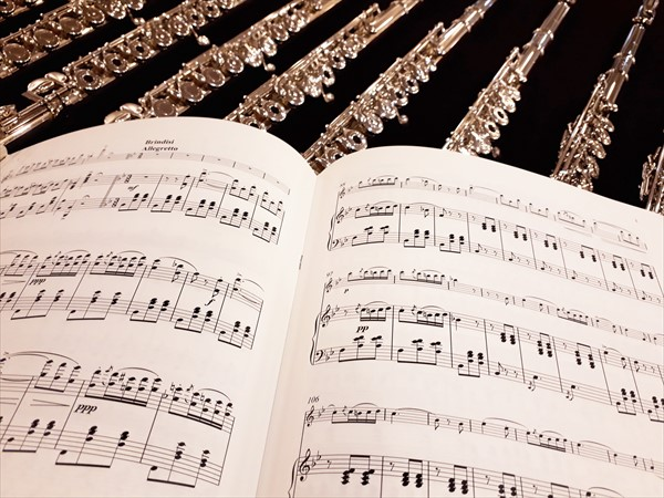 ムラマツで楽譜