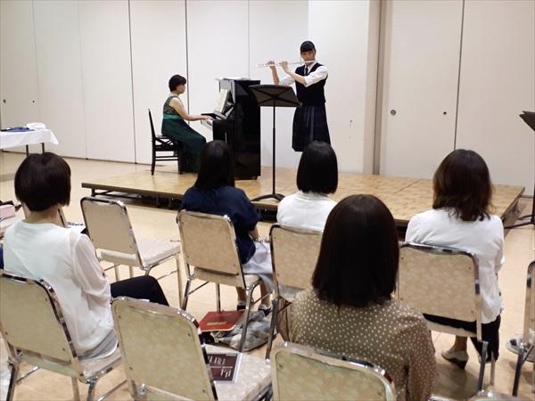 弘前Vol.1:イベント当日