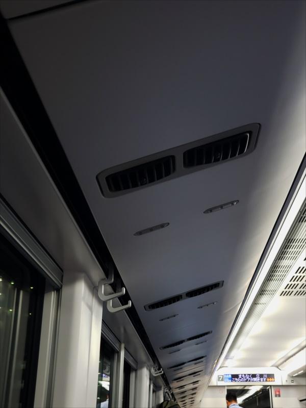 E353エアコン