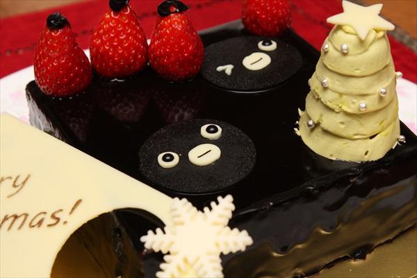クリスマス・ディナー