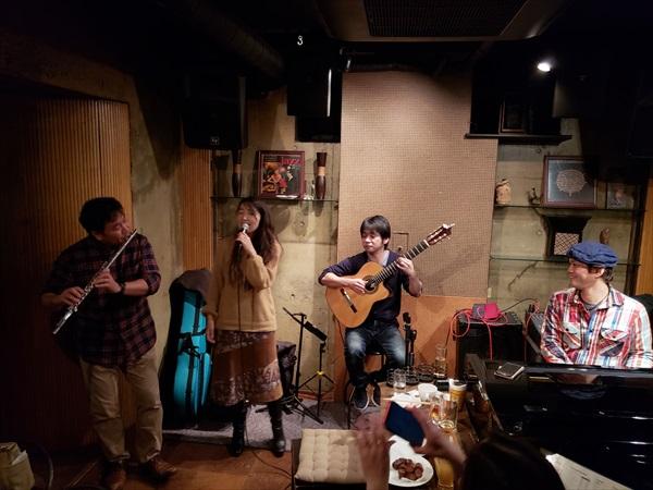 ミュージシャン飲み会Vol.5
