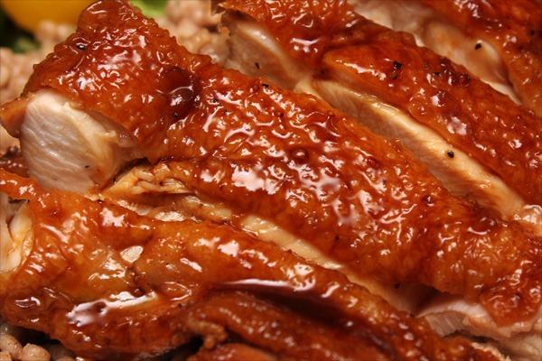 チキン照り焼きタルタルソース