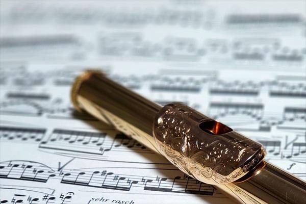 楽譜、練習