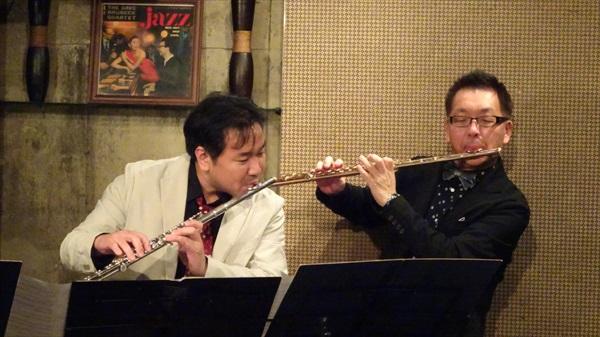 クラシックとブラジル音楽Vol.4