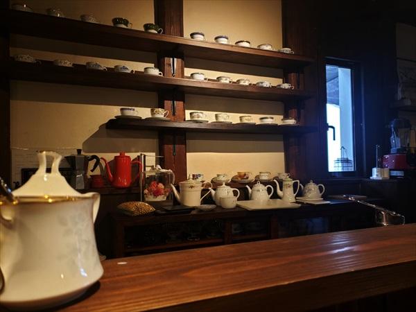 千鶴蔵カフェ