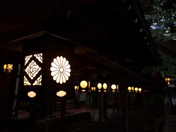 川越氷川神社&むすびcafe