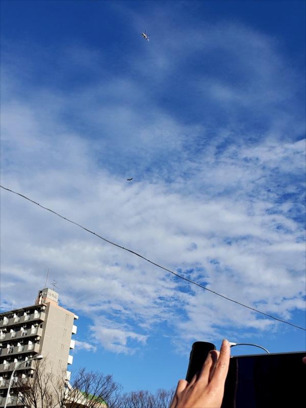 第96回箱根駅伝