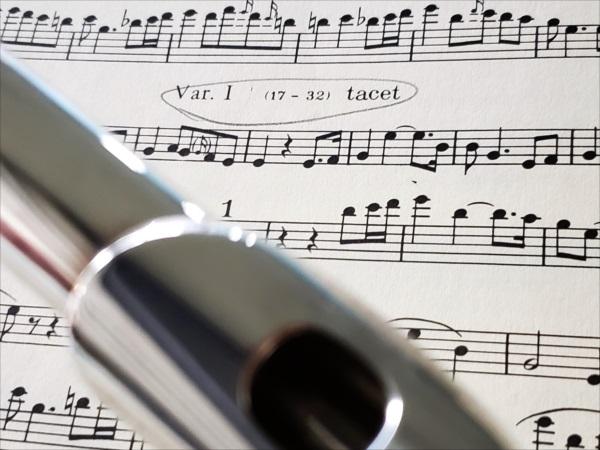 ベートーヴェン楽譜