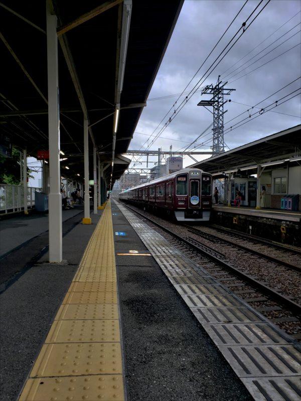 大阪うどんツアー
