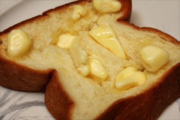 リチュエルのトースト