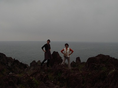 城ヶ崎海岸 2