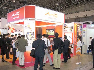 CEATEC2008