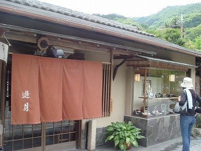 京料理のお店
