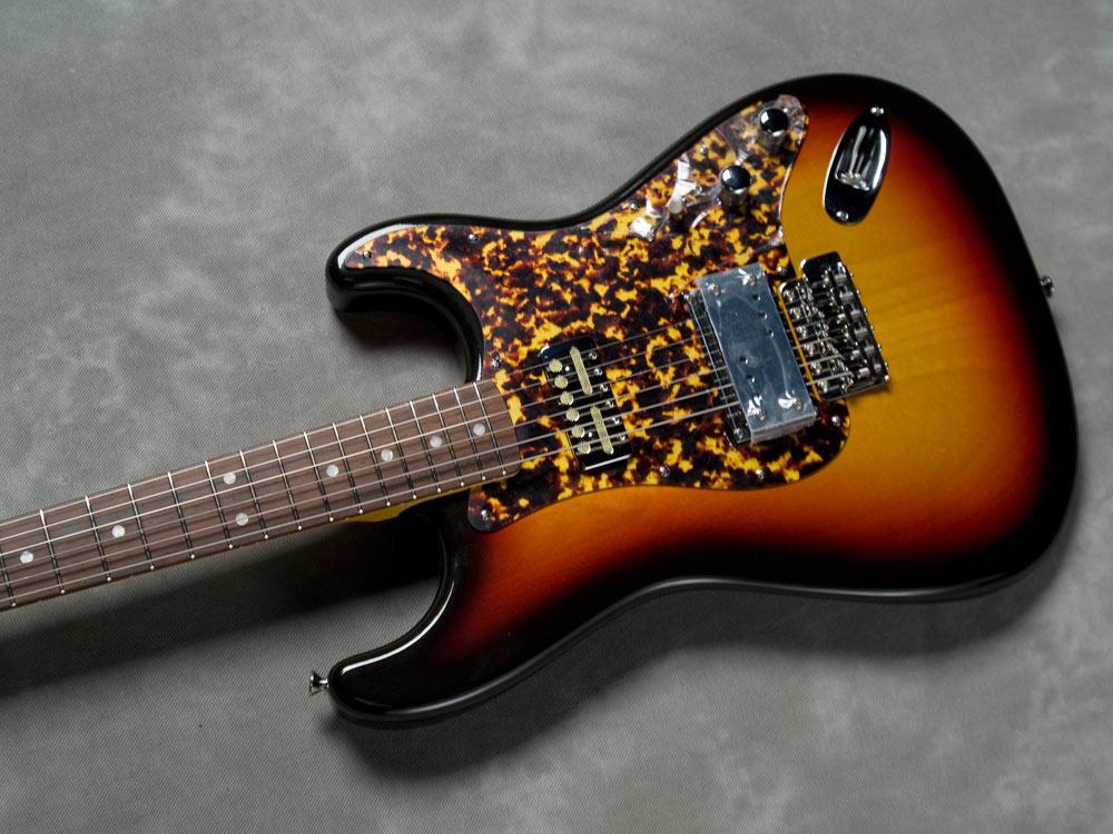 K.Nyui Custom guitars