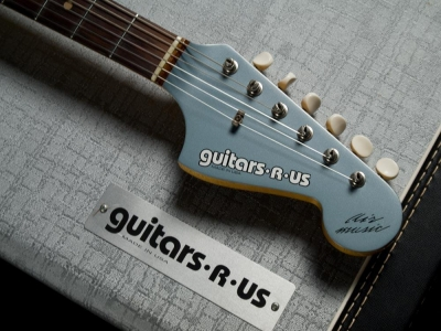 ギターザラス MUSTANG guitars 'R' Us 宮地楽器 ブログ
