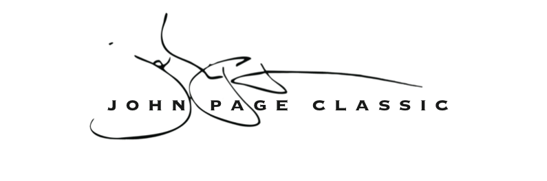 John Page Classic