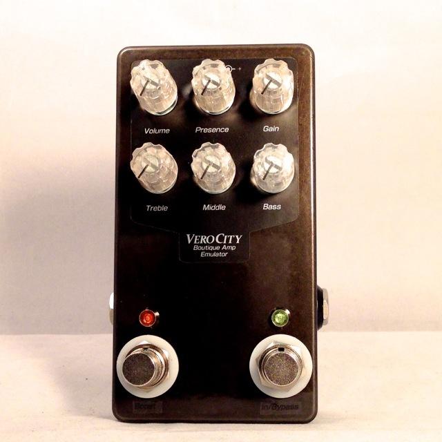 VeroCity Effects Pedals/五一五丸-N1入荷!