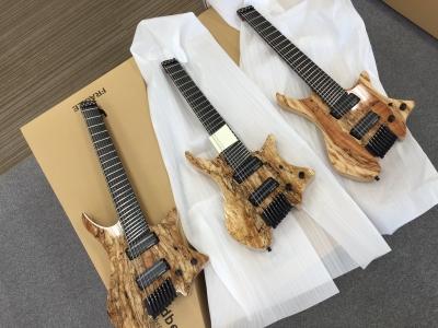 Strandberg J Series Boden Custom エキゾチックトップ入荷!!