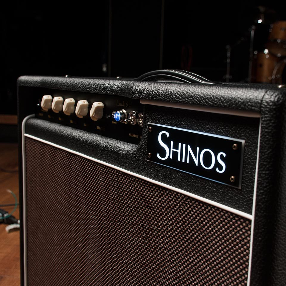 SHINOS Amps Luck 6V