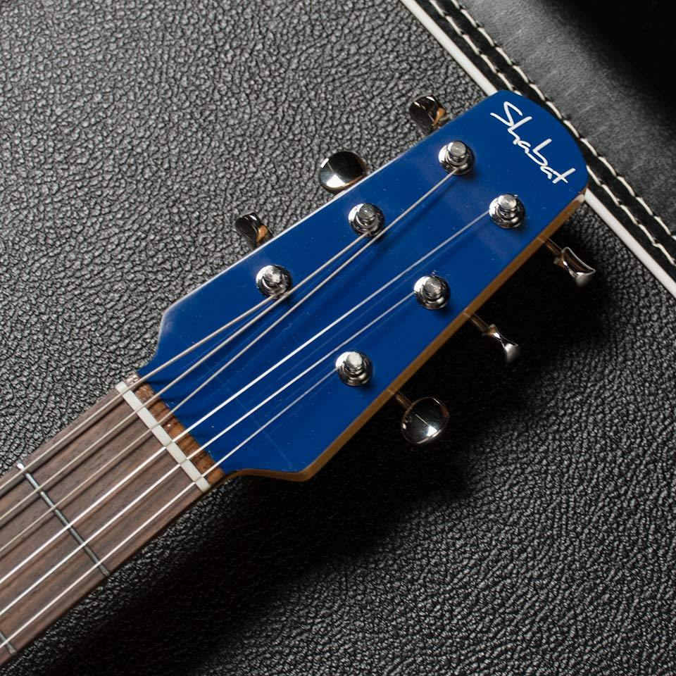 Shabat Guitars New Model