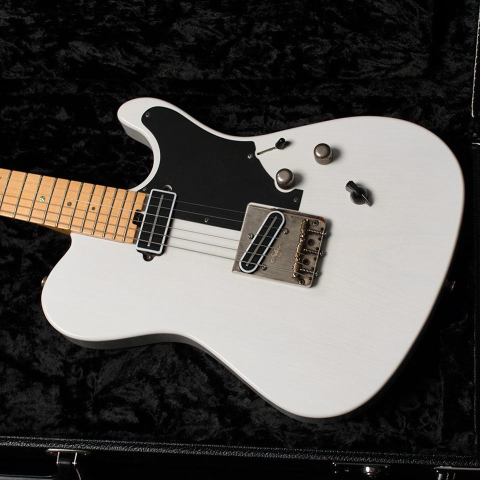 "L.A トップ・プロ御用達のビルダー、 ""ビル・アッシャー"" のブランド Asher Guitarsが入荷!!"