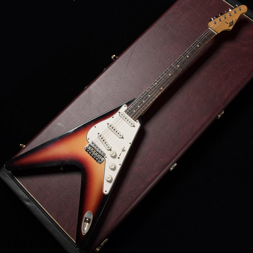 RS Guitar Works からVEEが入荷!!