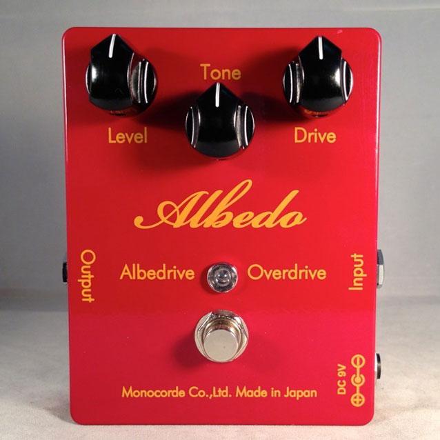 Albedo Albedrive Overdrive