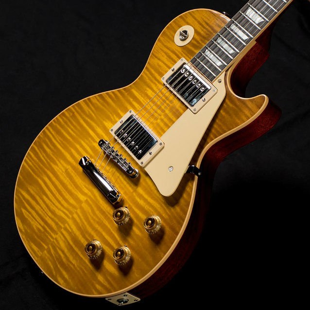Gibson True Historic Les Pau